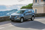 Mahindra prolunga promozioni e sconti per KUV 100 e XUV 500