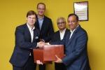 Ford e Mahindra hanno già siglato un primo accordo nello scorso marzo