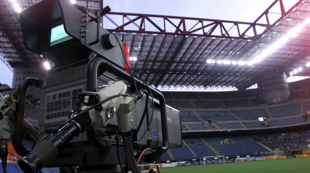 calcio, champions league, diritti tv, serie a, Sicilia, Televisione