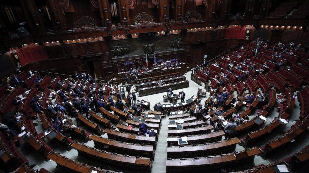 calabria, camera deputati, decreto calabria, Calabria, Politica