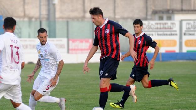 vibonese - casertana, Catanzaro, Calabria, Sport