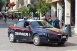 Pedinava e maltrattava l'ex moglie, arrestato un cittadino dello Sri Lanka a Catanzaro