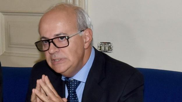 Carmelo Zuccaro, Mario Ciancio Sanfilippo, Sicilia, Cronaca