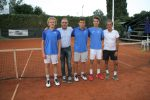 Tennis, Messina conquista la finale under 16