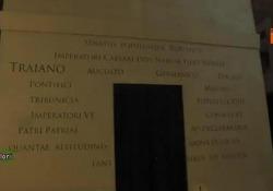 Colori1Minuto_Ai Mercati di Traiano la mostra dedicata al grande Imperatore romano Traiano, costruire l'Impero. Creare l'Europa - Agenzia Vista/Alexander Jakhnagiev
