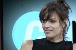 #Corrierelive, Micaela Ramazzotti: «Il mistero di Caravaggio? Anche sul set sono sparite le tele»