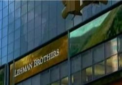 Choc finanziario per il fallimento della banca d'affari Usa