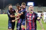 Crotone, Budimir ferma il Brescia: finisce 2-2
