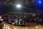 Cerimonia di premiazione degli Ig Nobel 2018