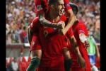 Calcio: Portogallo-Italia 1-0