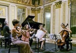 Dal Ducale al Te, la musica da Camera entra nei luoghi simbolo della città - Corriere TV