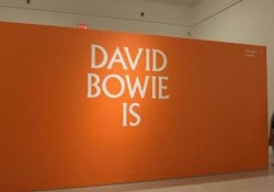 Dal 2 marzo al 15 luglio un'esposizione con oltre 400 oggetti del Duca Bianco