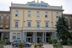 Baristi disabili gestiscono primo bar in ospedale di Jesolo