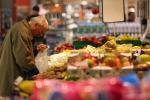 Coldiretti, frutta e pasta costano di più per il clima pazzo