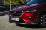 Mazda CX-3, ecco il city crossover controcorrente