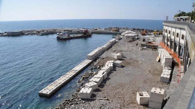 porto diamante, sciopero diamante, Cosenza, Calabria, Cronaca