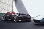 Monza SP1 e SP2, le prime Ferrari del nuovo segmento Icona
