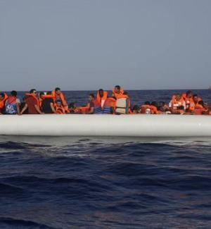 Migranti, in 447 tratti in salvo in Spagna