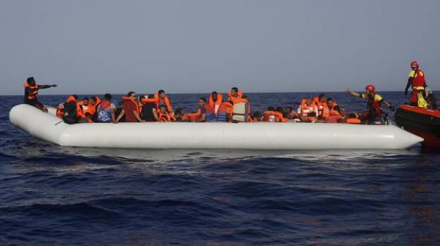 malta, migranti, salvini, Sicilia, Cronaca