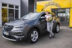 Opel,a un anno da lancio Grandland X supera i 100mila ordini