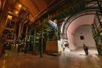 L'esperimento Lhcb, condotto nel più grande acceleratore del mondo, ha inividuato due particelle finora mai viste (fonte: CERN)