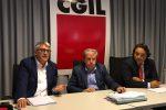 """Cgil, Cisl e Uil attaccano De Luca: """"Persi posti di lavoro, ma disponibili al dialogo"""""""