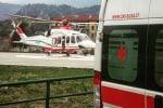 Incidente sulla Messina-Palermo allo svincolo di Patti, 4 feriti: uno è grave