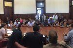 Sgombero delle baracche a Messina, le famiglie accettano il trasferimento