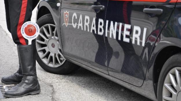 intimidazione, vibo valentia, antonino chiaramonte, Catanzaro, Calabria, Cronaca