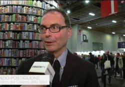 Il vicedirettore del Corriere della Sera al Salone del Libro: «Puntare sull'autorevolezza delle fonti e sul giornalismo professionale»