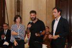 """Moda a Milano, il """"Chi è Chi Award"""" allo stilista messinese Fausto Puglisi"""