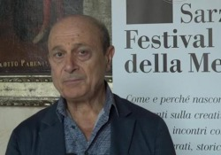 L'intervento dello studioso Franco Farinelli alla rassegna culturale in programma a Sarzana