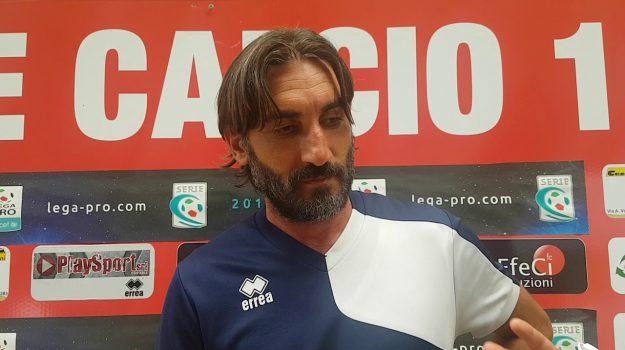 rende calcio, Francesco Modesto, Cosenza, Calabria, Sport