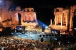 Gdshow, verso il sold out lo spettacolo al teatro antico di Taormina