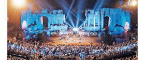 GdShow, 40.000 euro in beneficenza: su Gazzetta del Sud e Giornale di Sicilia uno speciale