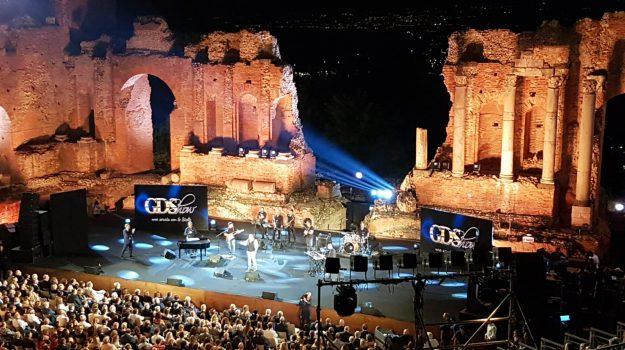 eventi tv 27 settembre, gdshow, rtp, tgs, Sicilia, GDSHOW