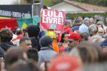 Brasile, l'Stf vota contro il ricorso per la scarcerazione di Lula