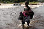 Inondazioni in Nigeria, cento morti e migliaia di sfollati