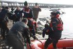 Turchia, quasi 6mila migranti bloccati alla frontiera