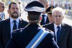 """Manovra, Di Maio: """"Il Governo è compatto"""". E Salvini assicura: """"Tria resta"""""""