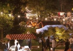 «Gli Artisti dello Street Food» in scena alla festa della famiglia Cerea