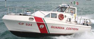 Peschereccio partito da Terrasini disperso, trovato il cadavere di un membro dell'equipaggio