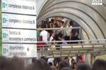 Atenei italiani danno occupazione ai propri laureati