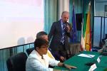 Inaugurazione dell'anno scolastico a Messina, cerimonia all'Ainis con l'assessore regionale Grasso