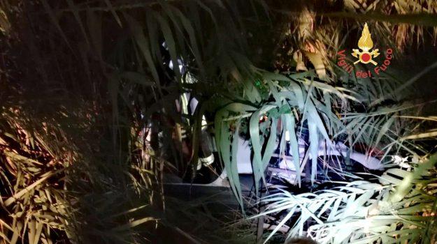 incidente pianopoli, Catanzaro, Calabria, Cronaca