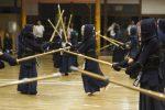 Mondiali di Kendo, anche il messinese Baeli nel gruppo azzurro