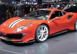 Il motore V8 più potente della storia del Cavallino, il trasferimento tecnologico dalla pista alla strada, la Formula 1...