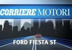 La nuova Ford Fiesta ST