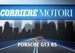 Sul circuito del Nürburgring per il test della 911 stradale più estrema e potente