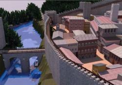 La rinascita dei Bagni di Petriolo, il progetto di restauro Video